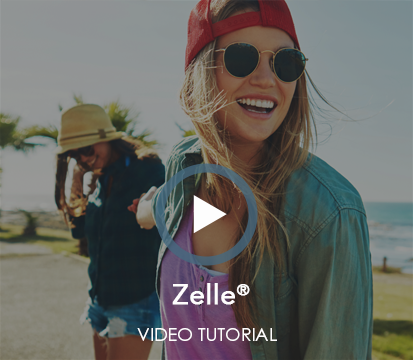 2019-12 Zelle Video Tutorial Image