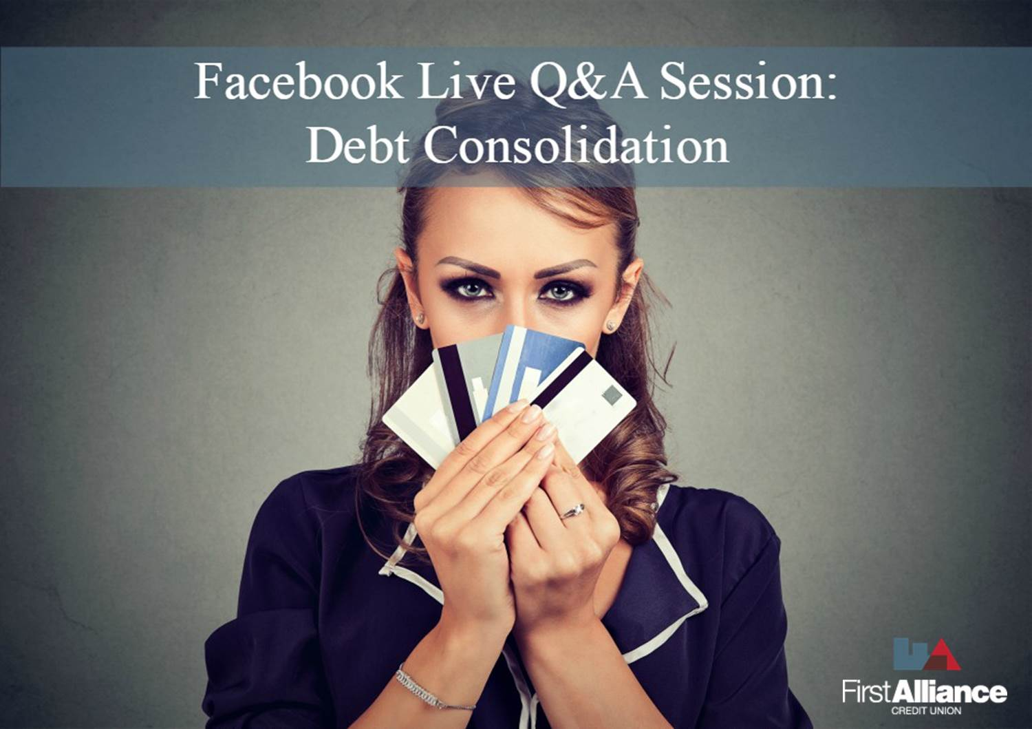 First Alliance Credit Union | Facebook | Rochester MN | Debt Consolidation | Personal Loans | What is Debt Consolidation