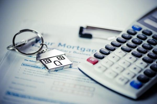 Home Mortgage, Home Loan, Calculator, Debt, House