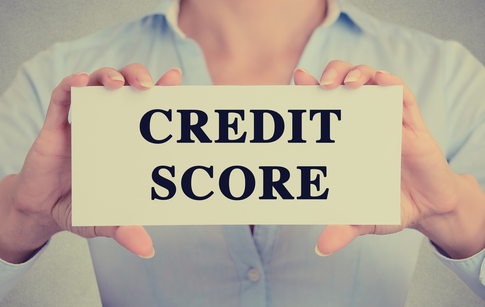 How fast does your credit score change