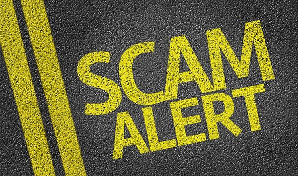 finding scholarships and avoiding scams