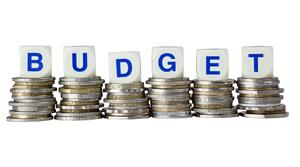 Budget on coins | First Alliance Credit Union
