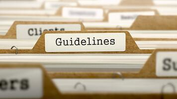 Guidelines | First Alliance Credit Union
