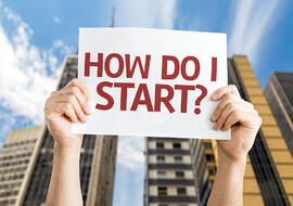 How do I start   First Alliance Credit Union
