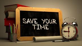 Save your time | First Alliance Credit Union