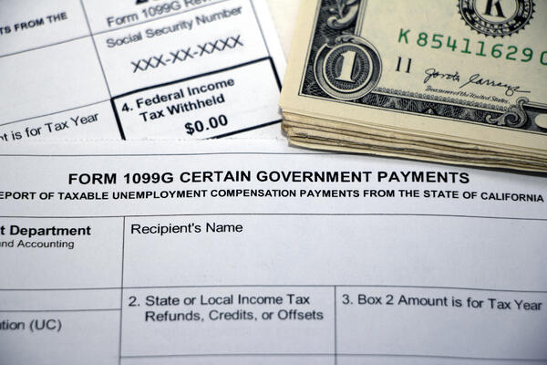 1099 tax forms   First Alliance Credit Union