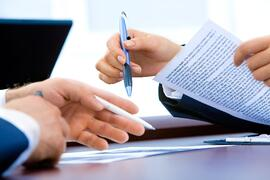 Business documents | First Alliance Credit Union