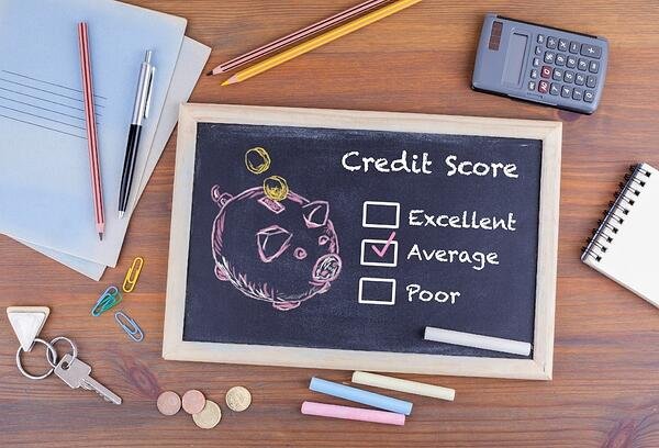 Pay attention to your credit score | Easy money management tips | Quick ways to save more money | How to save money | How to manage finances without a lot of effort | First Alliance Credit Union MN
