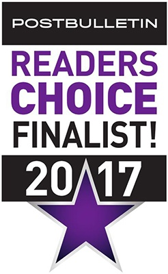 2017 Readers Choice Award First Alliance Credit Union Best Financial Institution Rochester MN