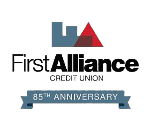 First Alliance Credit Union | 85 Years | Rochester MN