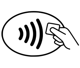 Digital Wallet Symbol | First Alliance Credit Union