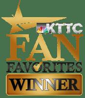 Fan Favorite Logo 2017 Winner