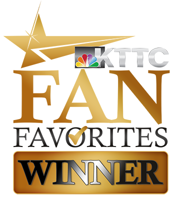 Fan Favorite Logo 2017 Winner