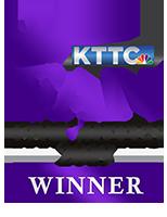 KTTC Fan Favorites 2019 Best Bank in Rochester MN Best Credit Union in Rochester MN