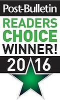 2016 Readers Choice Award Winner Best Financial Institution First Alliance Credit Union Rochester MN
