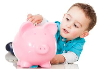 Allowance for children | Starting an Allowance | Kids Allowance | Age to give kids an allowance | First Alliance Credit Union MN