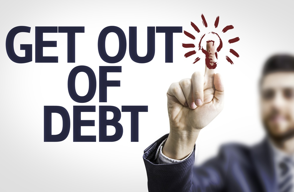 Pay Off Debt | Reasons to Get Out of Debt | Eight Reasons to Get Out of Debt | Get Out of Debt | Eliminate Debt | First Alliance Credit Union MN
