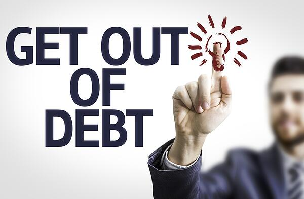Why get out of debt?  | First Alliance Credit Union