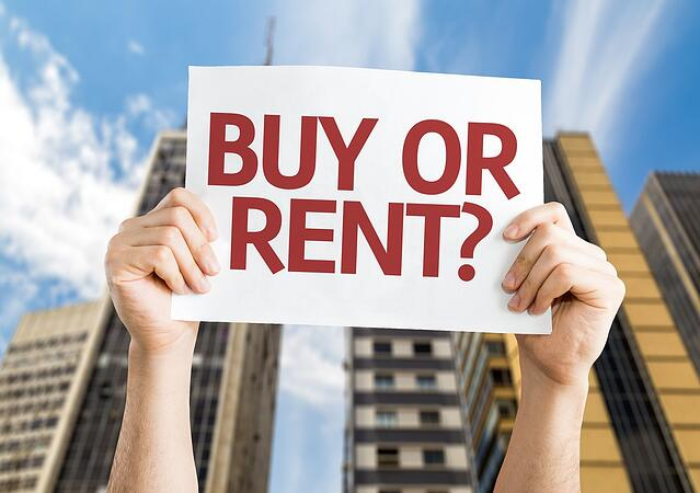 Buy or Rent | Pros and Cons of Renting and Buying a Home | Should I Buy a House or Should I Rent It | Should I Buy a House | First Alliance Credit Union MN
