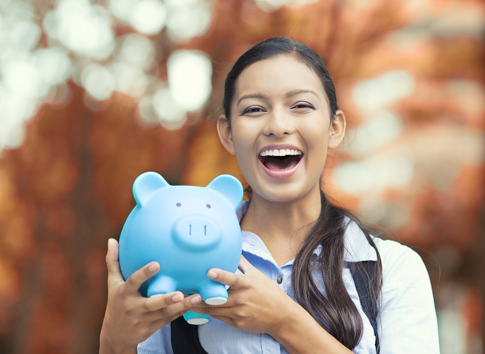 Three Healthy Financial Habits to Start Now