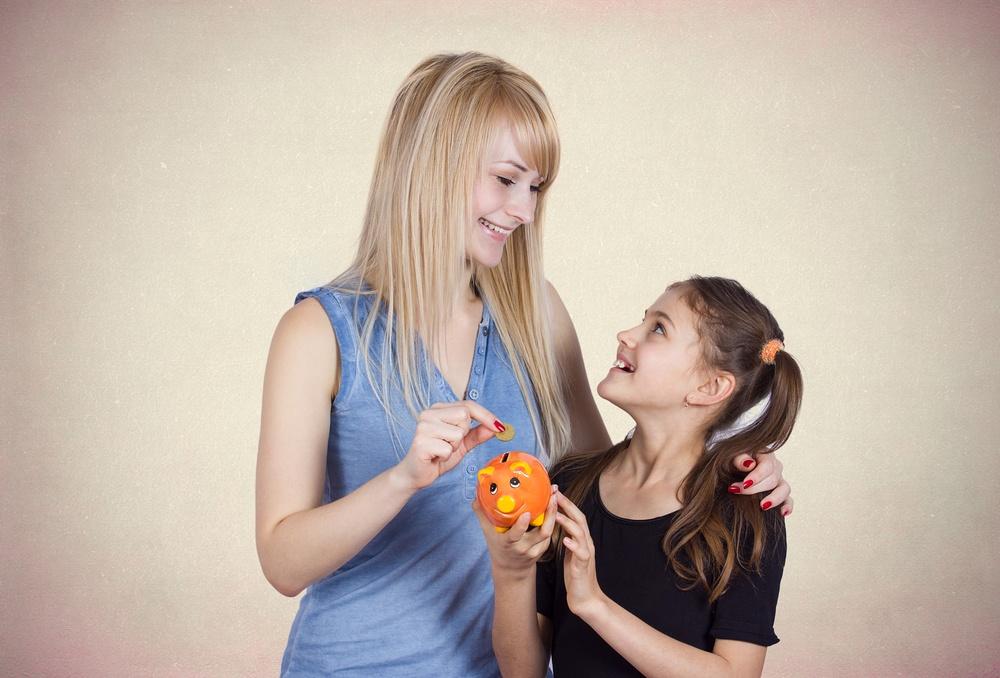 5 Ways to Teach Kids Good Money Habits   Money & Kids   First Alliance Credit Union Rochester MN