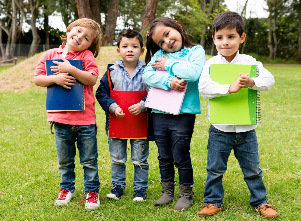 How to Save Money on School Supply Shopping   Back to School Shopping   Kids and Money   First Alliance Credit Union MN