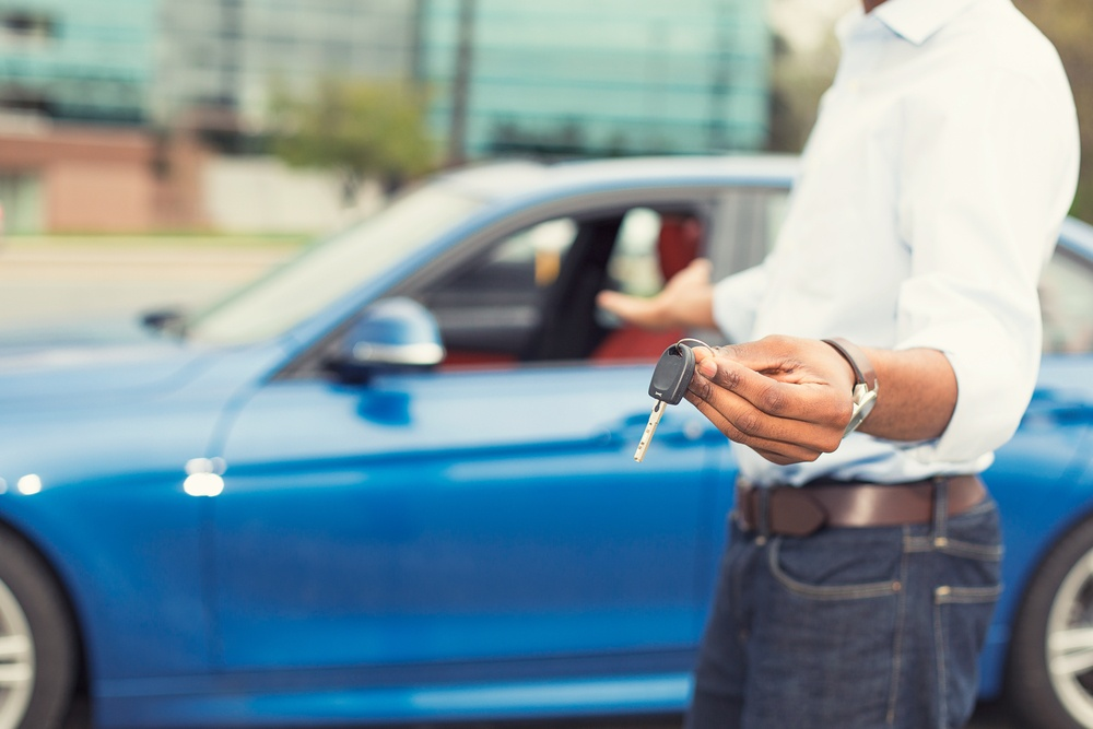tips for selling a car | first alliance credit union rochester mn