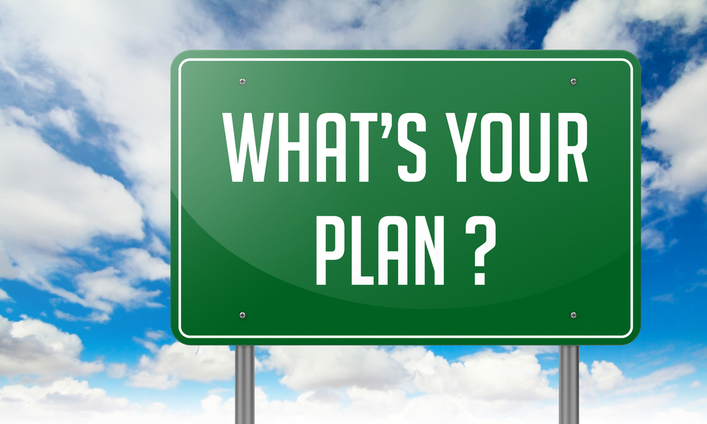 What's Your Plan? | First Alliance Credit Union