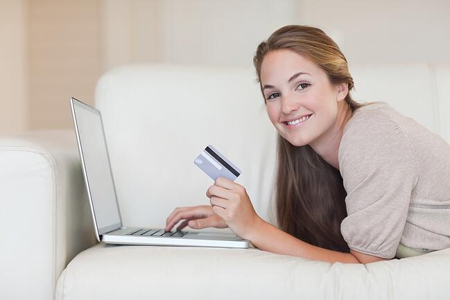Should Teens Have a Credit Card   Teens and Credit Cards   First Alliance Credit Union MN