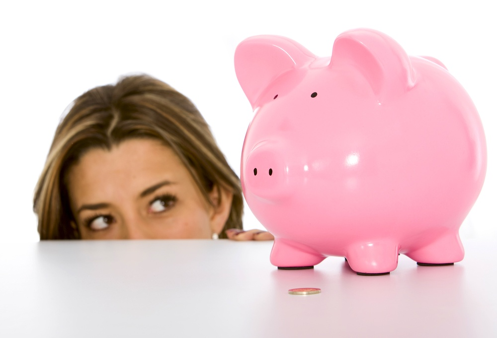 why do i need a savings account, can i save money in a checking account, how to save money, first alliance credit union