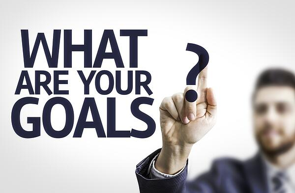 What are your goals? | First Alliance Credit Union