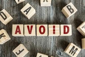 Avoid Blocks | First Alliance Credit Union