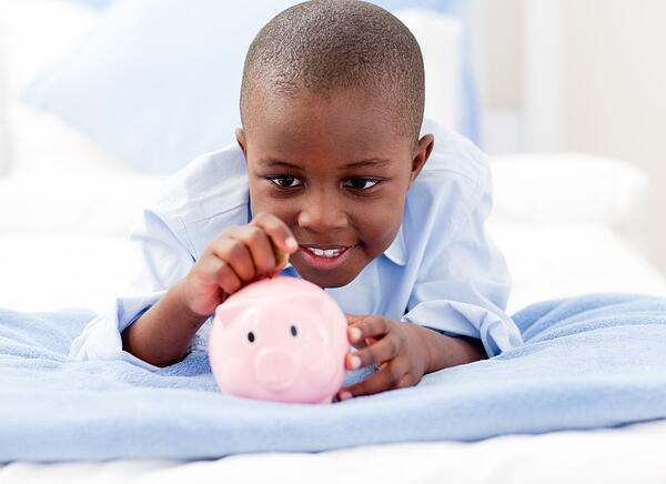 best way for teaching kids to save money first alliance credit union