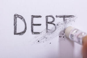 Erasing Debt | First Alliance Credit Union
