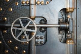 Bank Vault | First Alliance Credit Union