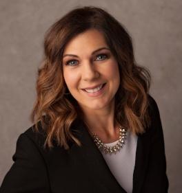 Jenn Busch Mortgage Director First Alliance Credit Union