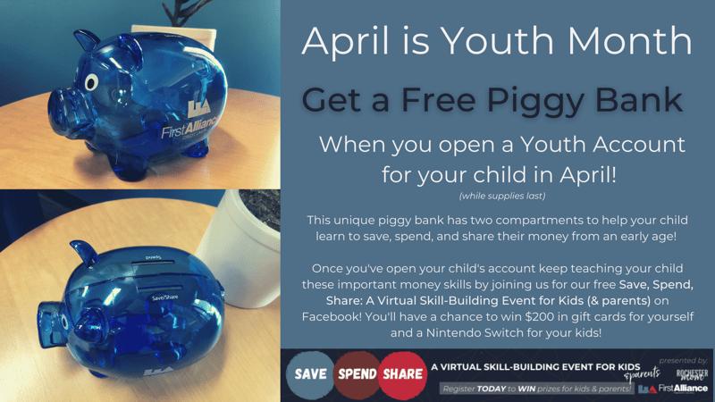 YM - Get a Free Piggy Bank (1)