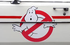 Ghostbusters logo | First Alliance Credit Union