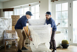 Professional movers | First Alliance Credit Union