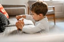 Kid saving   First Alliance Credit Union