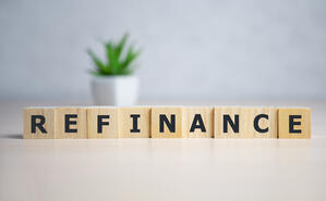 Refinance blocks | First Alliance Credit Union