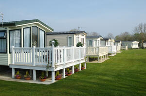 manufactured homes | First Alliance Credit Union