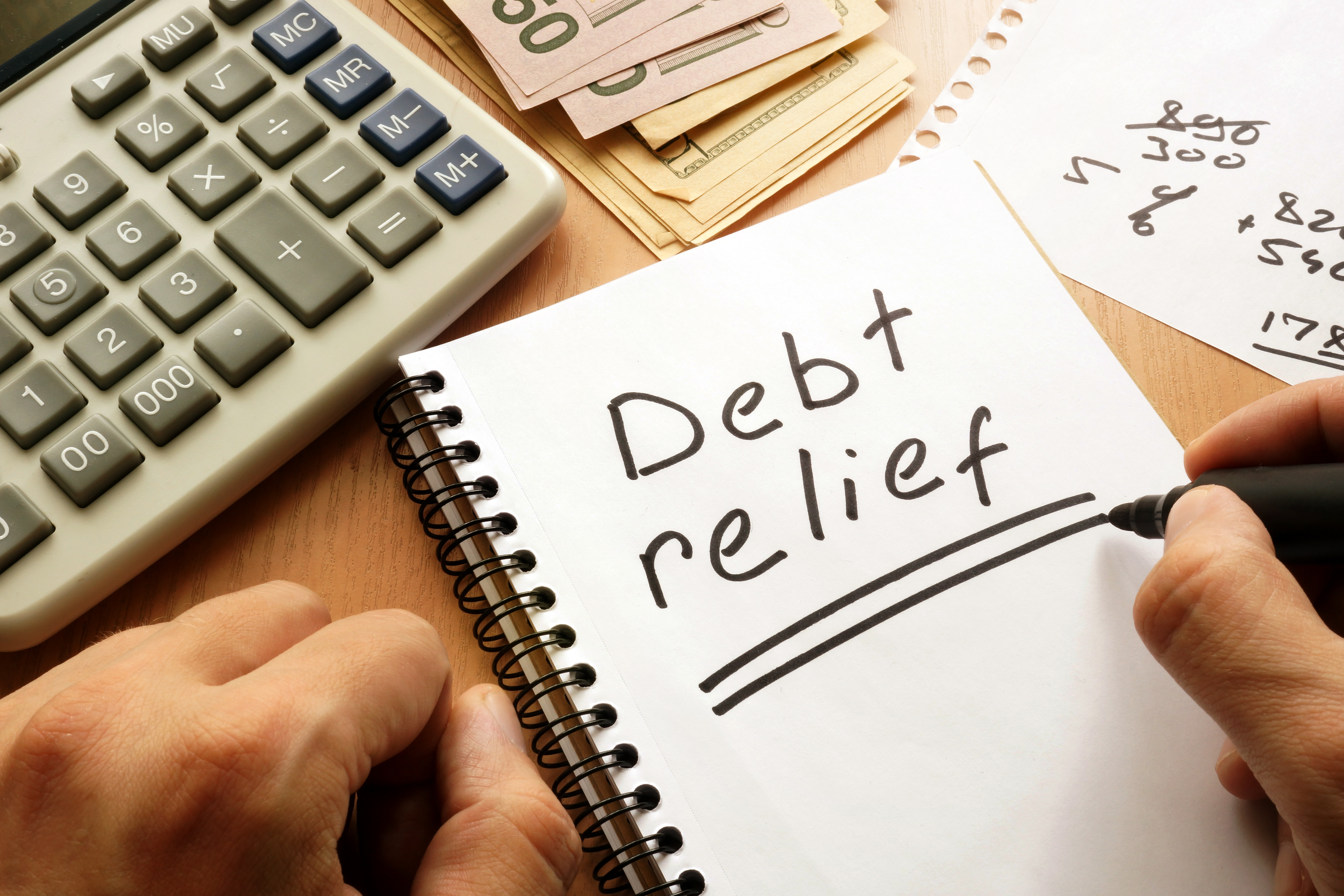 Bankruptcy vs Debt Consolidation Loan | Debt Management Solutions | Debt Relief Options | First Alliance Credit Union MN