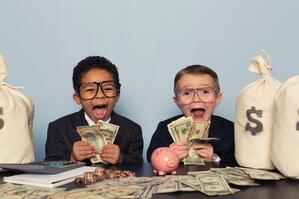 Kids With Money | First Alliance Credit Union