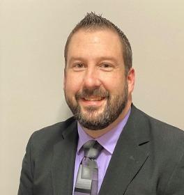 Scott Wilson First Alliance Credit Union Branch Manager