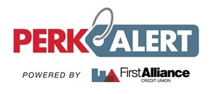 perk alerts first alliance credit union